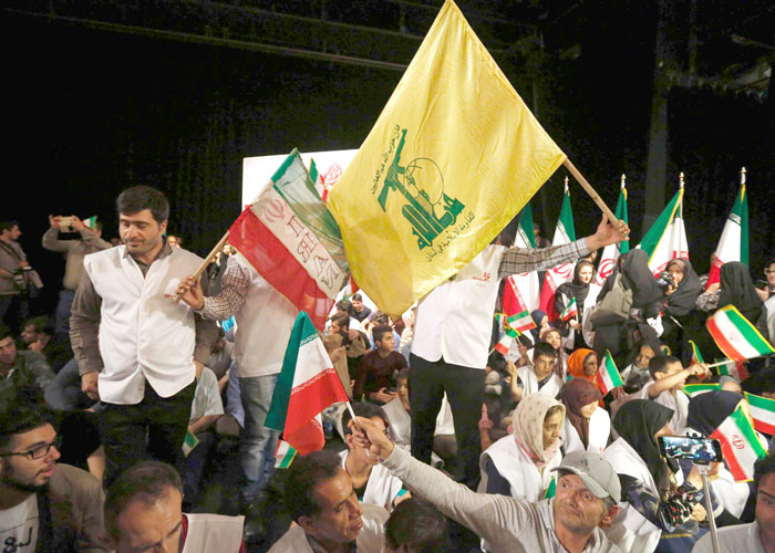تشديد العقوبات الأميركية على حزب الله 'قدر محتوم'