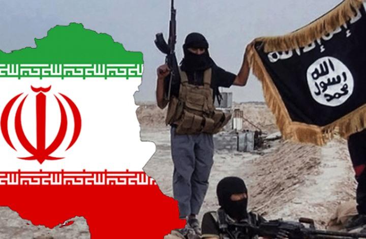 خطوة إيران التالية في المعركة ضد الإرهاب