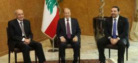 حوار بعبدا: ضبط إيقاع الصراعات بين أركان السلطة في لبنان