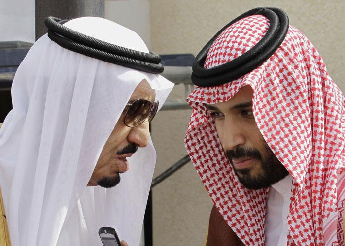 محمد بن سلمان وليا للعهد: التغيير الهادئ يغير وجه السعودية