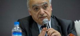 تعيين غسان سلامة مبعوثا أمميا إلى ليبيا