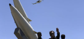 صواريخ إيران على سوريا تخفق في تغيير توازنات الأزمة