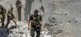 تمشيط غرب الموصل بعد هجوم مباغت شنه تنظيم داعش على المدينة