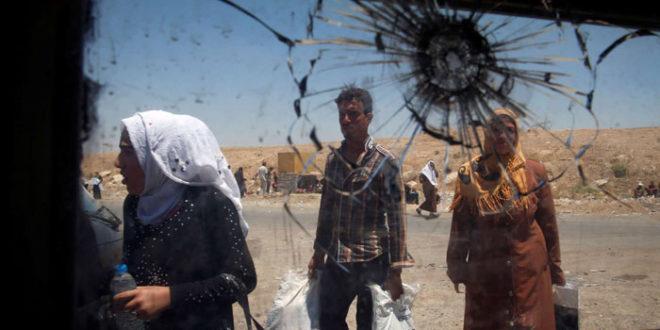 معركة الموصل تقترب من نهايتها