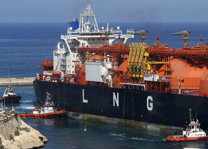 الصين تقتحم ميدان الاستثمار في الغاز المسال في أفريقيا