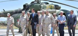 واشنطن تهدد دمشق بدفع الثمن غاليا في حال استخدمت الكيمياوي
