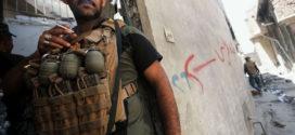 فقدان الأرض يدفع داعش إلى تغيير تكتيكاته