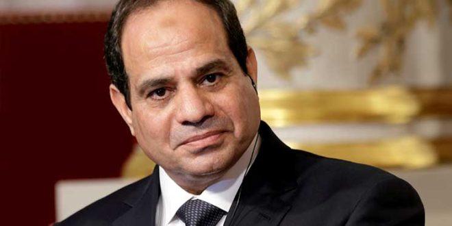 انتقادات لحملة «مصر 1095» الهادفة لتحسين صورة السيسي