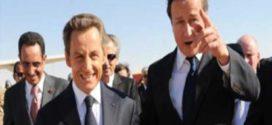 ليبي اشتبهت بريطانيا بكونه إرهابيا كان ضمن حراسة كاميرون وساركوزي وهيلاري كلينتون خلال زيارتهم لطرابلس