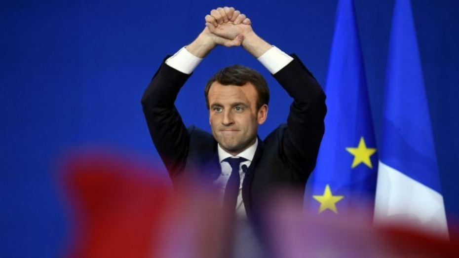 هل يستطيع ماكرون إنقاذ الاتحاد الأوروبي؟