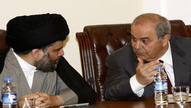 تحالفات عراقية تجمع المتناقضين خوفاً من مفاجآت الانتخابات