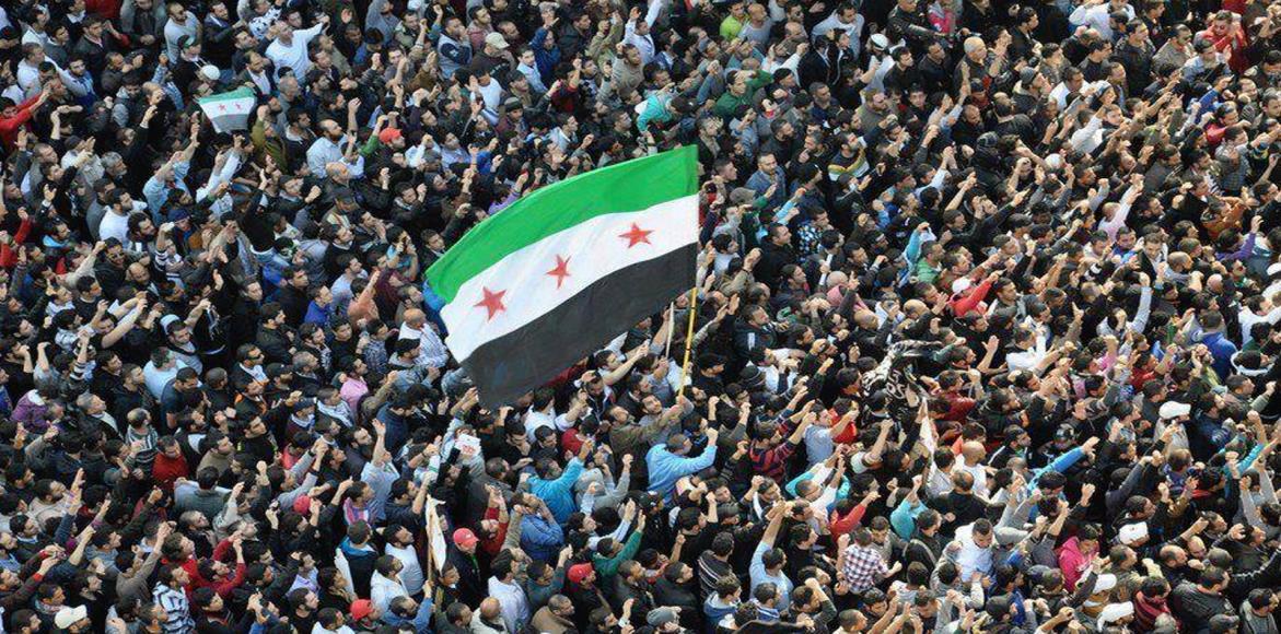 مستقبل الثورة والدولة السورية