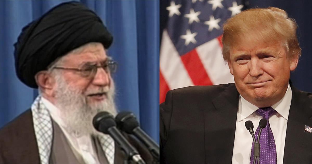 هل إدارة ترمب تقدر على إيران؟