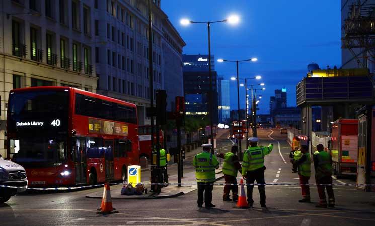 بريطانيا تستأنف الحملة الانتخابية بعد هجوم لندن
