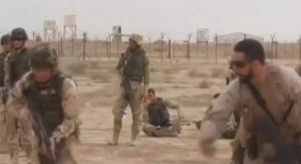 قوات أميركية تنتشر غربي الأنبار
