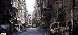 أمراء الحرب في حلب وإعادة الإعمار بعد الحرب