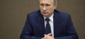 """بوتين: قراصنة المعلوماتية يمكن ان يكونوا """"في أي مكان"""""""