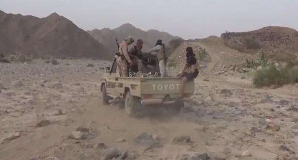 الجيش اليمني يسيطر على مناطق بمأرب