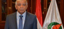 قصيدة للاشادة بالدور الفعال للسيد وزير النفط جبار اللعيبي وما حققه من نقلات نوعيه