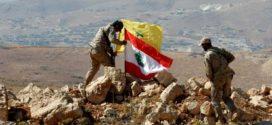 """""""حزب الله"""" يعلن وقفا لإطلاق النار في جرود عرسال"""