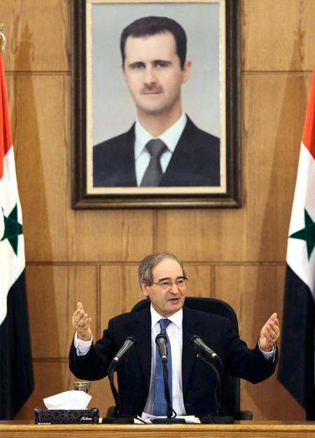 وقف القتال جنوب سوريا مدعاة للشك