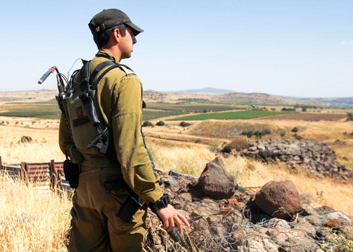 الحفاظ على أمن الحدود أولوية إسرائيلية في الحرب السورية