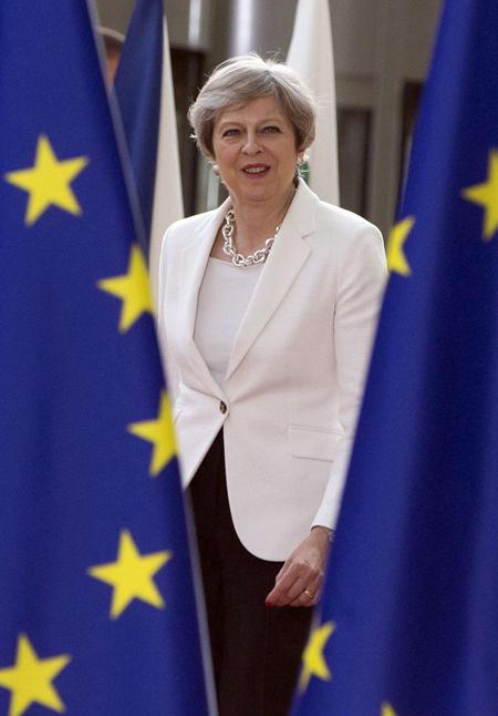 مفاوضات بريكست: ارتباك لندن مقابل حزم أوروبا