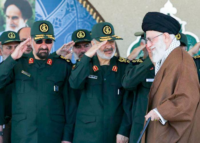 وزارة الخارجية الأميركية: إيران الراعية الأولى للإرهاب في العالم