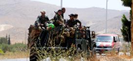 حزب الله يبدأ معركة مكلفة في بلدة عرسال الوعرة