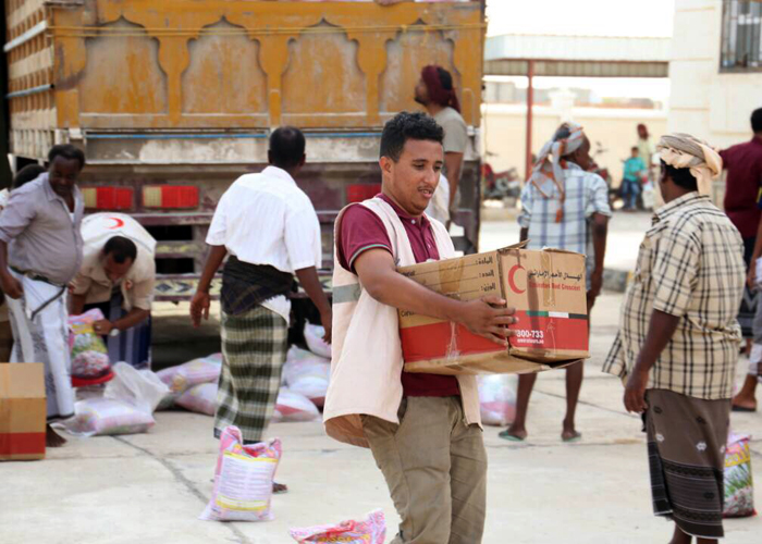 تحذير أممي من كارثة إنسانية كبرى في اليمن