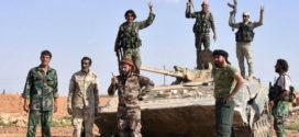 سوريا تتحول من دولة الأسد إلى دولة ميليشيات