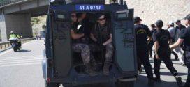 منظمة العفو تندد بتوقيف مديرة مكتبها في تركيا