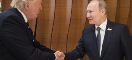 القضاء على التنظيمات الإرهابية أولوية أميركية – روسية