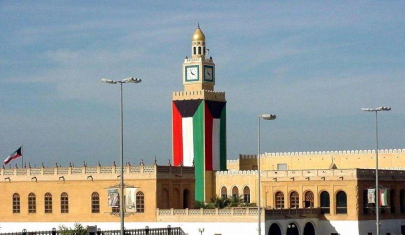 الكويت تغضب على إيران