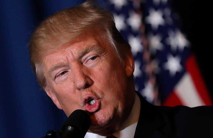 إدارة ترامب تخطط لتوسيع التدخل الأمريكي في ليبيا