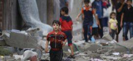لعبة إسرائيل الخطيرة في غزة