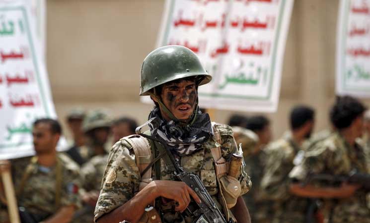الجيش اليمني يعلن سقوط قتلى وجرحى من الحوثيين في مأرب