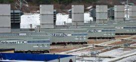 ألمانيا: فضيحة توربينات القرم تؤدي لتوتر العلاقات مع روسيا