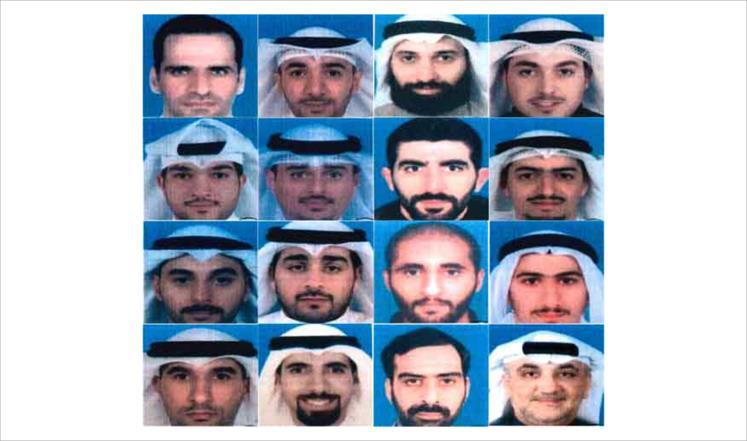 الكويت تخفض عدد الدبلوماسيين الإيرانيين لديها