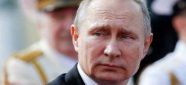 بوتين يأمر بمغادرة 755 دبلوماسيا أمريكيا الأراضي الروسية ردا على عقوبات واشنطن