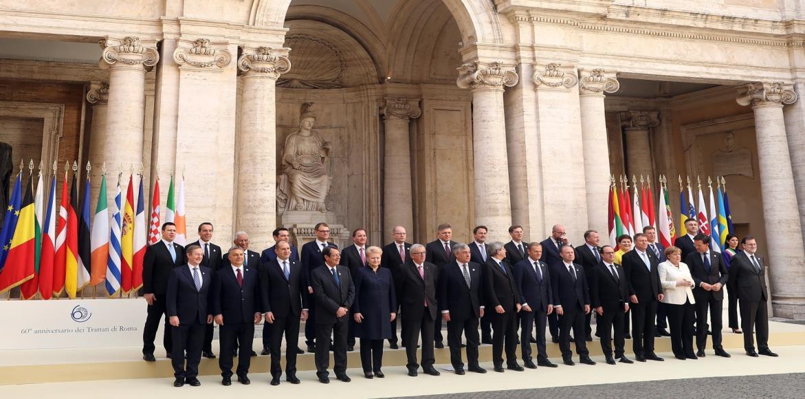 الغرب وسياسته الخارجية الفاسدة