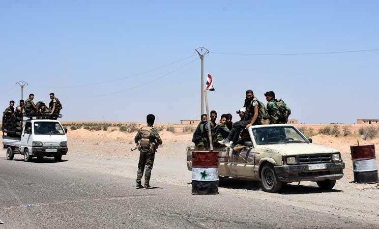 الحكومة والمعارضة السورية تعودان إلى جنيف وآمال ضئيلة بتحقيق تقدم