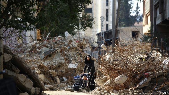 سورية: كل شيء هادئ على الجبهة الجنوبية