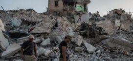 """خفايا معركة الموصل: تجارة سلاح وتهريب قادة """"داعش"""""""