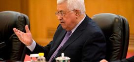 عباس يعلن تجميد الاتصالات مع إسرائيل بسبب إجراءاتها في الأقصى