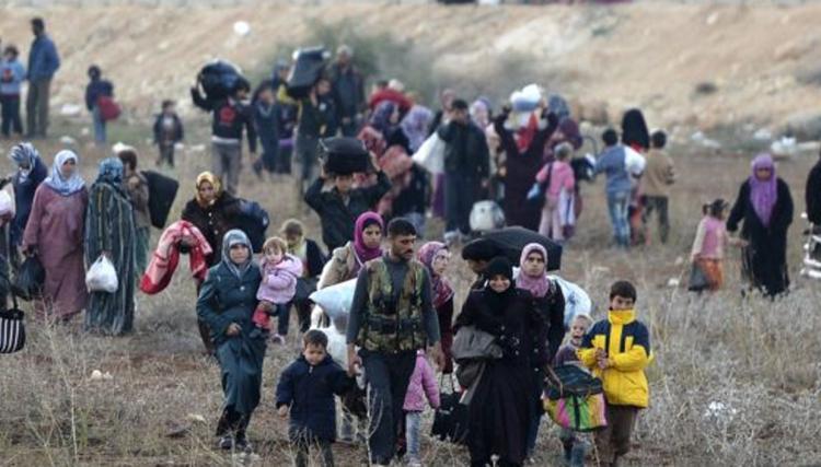 """اللاجئون السوريون و""""حزب الله"""""""