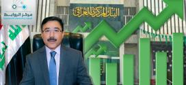 البنك المركزي العراقي:  يحصد نجاح  سياساته النقدية  ..