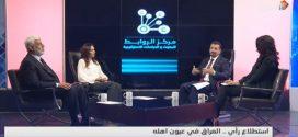 استطلاع راي .. العراق في عيون اهله – برنامج صالون الروابط