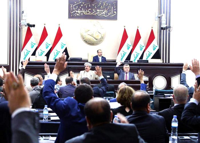 قانون الانتخابات مدار معركة بين الفرقاء العراقيين