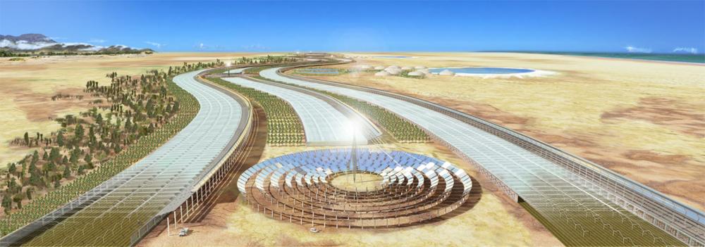 أوروبا توجه أنظارها إلى طاقة الشمس الوفيرة في تونس